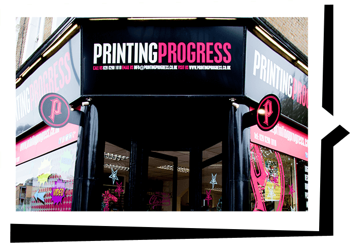 Printingprogress-print-shop-bromley