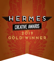2019 Gold Hermes Award 1