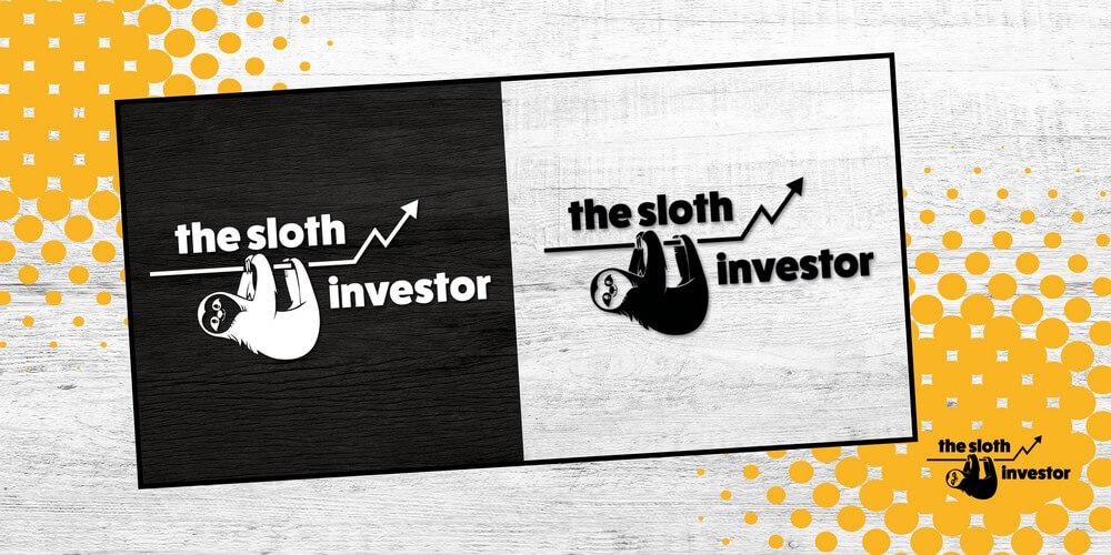 The Sloth Investor Branding