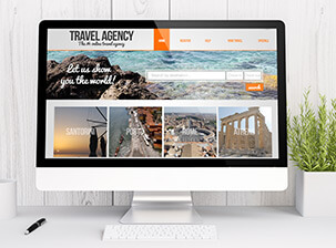 Website Design in Lewisham