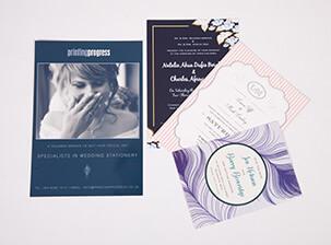 Wedding Print South London