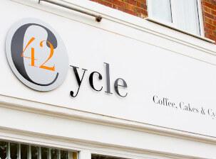 Signage Croydon