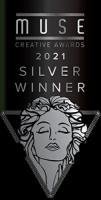 2021 Muse Silver Award