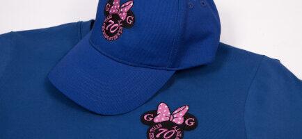 Branded clothing Biggin Hill