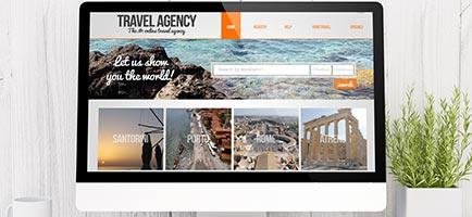 Website Design in Enfield Town