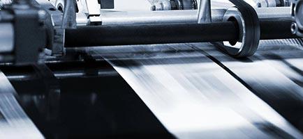 Printing in Bloomsbury