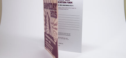 Event Invitations Whitstable