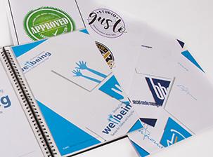 Graphic design Derbyshire