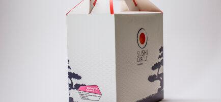 Packaging Devon